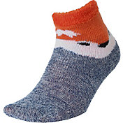 Field and Stream Youth Fox Cozy Cabin Crew Socks