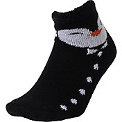 Field and Stream Youth Penguin Cozy Cabin Crew Socks