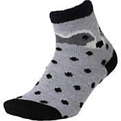 Field and Stream Youth Raccoon Cozy Cabin Crew Socks