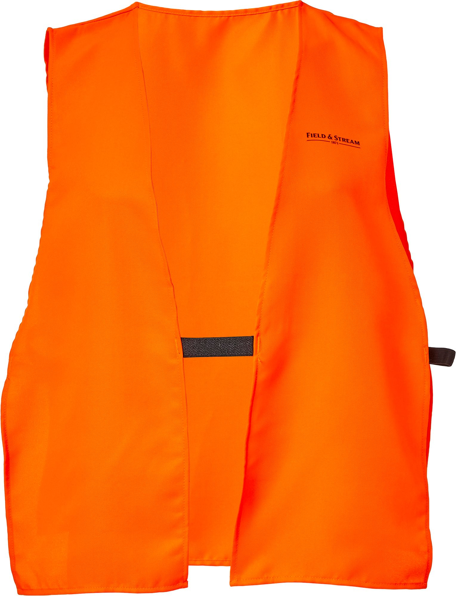 Field & Stream Youth Blaze Vest and Hat, Kids Unisex, Size: One size, Blaze Orange thumbnail