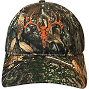 Field & Stream Youth Camo Sketch Embroidery Hat