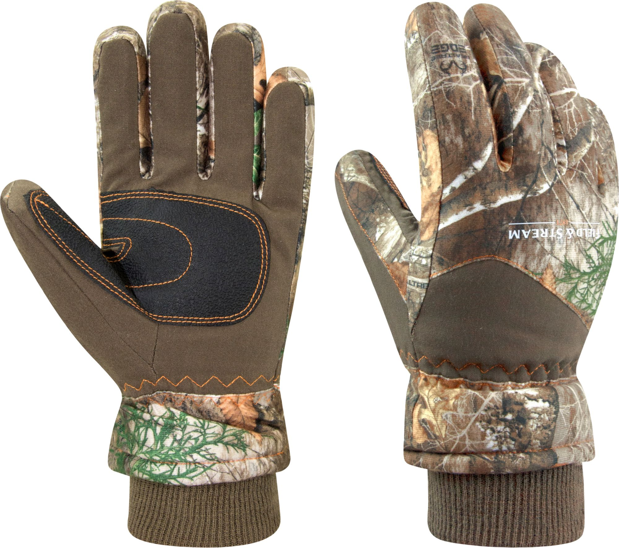 Field & Stream Youth True Pursuit Insulated Gloves, Kids Unisex, Size: Small, Multi thumbnail
