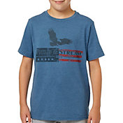 Field & Stream Youth Short Sleeve Graphic T-Shirt