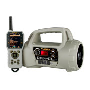 Foxpro Fusion Digital Game Call