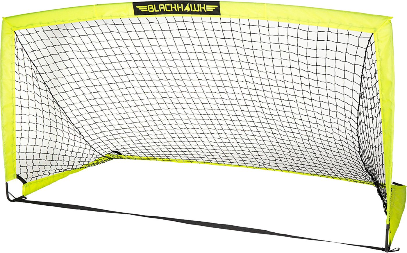 Franklin 12' x 6' Blackhawk Portable Soccer Goal
