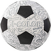 Franklin iColor Mini Soccer Ball