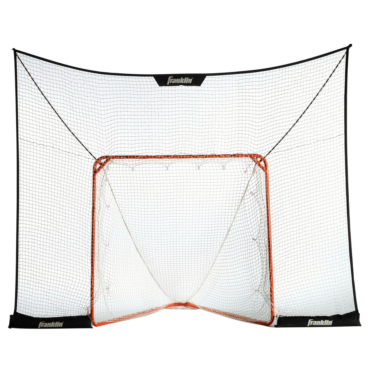 Franklin Fiber-Tech Lacrosse Goal Backstop