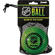 Franklin NHL Glow in the Dark Street Hockey Ball