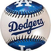 Franklin Los Angeles Dodgers Soft Strike Baseball