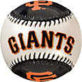 Franklin San Francisco Giants Soft Strike Baseball