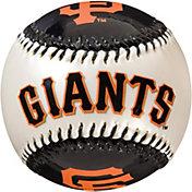 Franklin San Francisco Giants Soft Strike Baseball