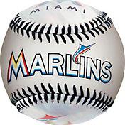 Franklin Miami Marlins Soft Strike Baseball