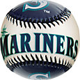 Franklin Seattle Mariners Soft Strike Baseball