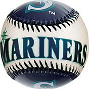 Franklin Seattle Mariners Soft Strike Baseball