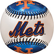 Franklin New York Mets Soft Strike Baseball