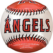 Franklin Los Angeles Angels Soft Strike Baseball