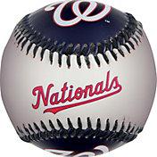 Franklin Washington Nationals Soft Strike Baseball