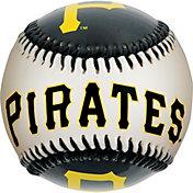 Franklin Pittsburgh Pirates Soft Strike Baseball