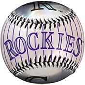 Franklin Colorado Rockies Soft Strike Baseball