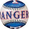 Franklin Texas Rangers Soft Strike Baseball