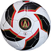 Franklin Atlanta United Soccer Ball
