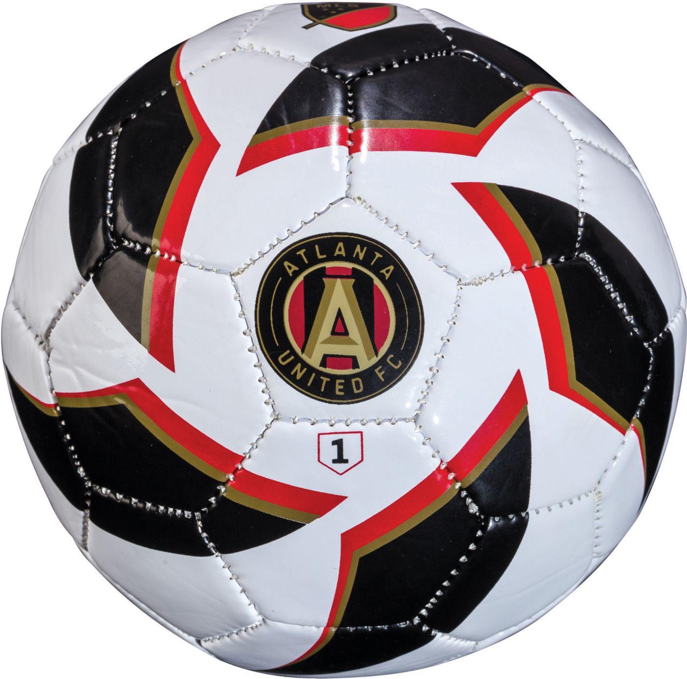 Franklin Atlanta United Soccer Ball