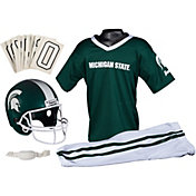 Franklin Michigan State Spartans Uniform Set