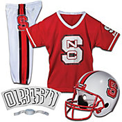 Franklin NC State Wolfpack Uniform Set