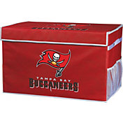 Franklin Tampa Bay Buccaneers Footlocker Bin