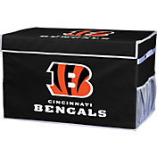 Franklin Cincinnati Bengals Footlocker Bin