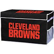 Franklin Cleveland Browns Footlocker Bin