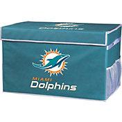 Franklin Miami Dolphins Footlocker Bin