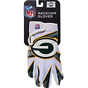 Franklin Green Bay Packers Receiver Gloves