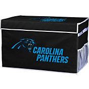 Franklin Carolina Panthers Footlocker Bin