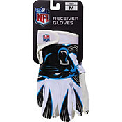 Franklin Carolina Panthers Receiver Gloves