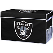 Franklin Oakland Raiders Footlocker Bin