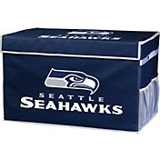 Franklin Seattle Seahawks Footlocker Bin