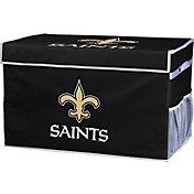 Franklin New Orleans Saints Footlocker Bin