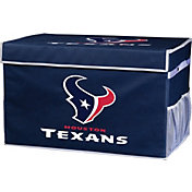 Franklin Houston Texans Footlocker Bin