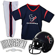 Franklin Houston Texans Uniform Set