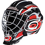 Franklin Carolina Hurricanes Mini Goalie Mask