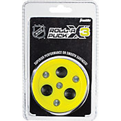 Franklin NHL X3 Street/Roller Hockey Roll-A-Puck