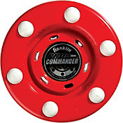 Franklin Pro Commander Street Hockey Puck
