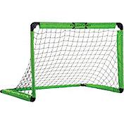 Franklin 3' Fold-n-Go Steel Soccer Goal