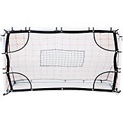 Franklin 3' x 5' 3-in-1 Steel Soccer Training Goal