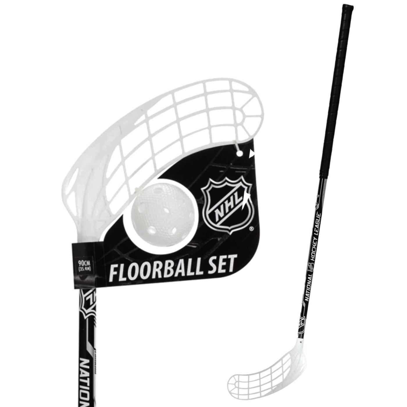 Franklin Floorball Stick Set