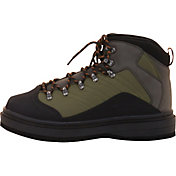 frogg toggs Men's Anura II Technical Felt Sole Wading Boots