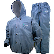 Frogg Toggs Men's Pro Action II Rain Suit