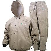 Frogg Toggs Men's Pro Action II Rain Suit