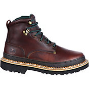 Georgia Boot Men's Giant EH Steel Toe Work Boots